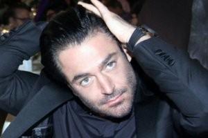 عکس محمدرضا گلزار در تبلیغات ساعت برند lond weil