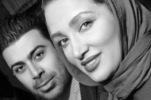 جدیدترین عکس های روناک یونسی و همسرش در خارج از کشور