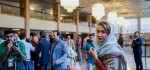 تصاویر جذاب بازیگران در جشنواره جهانی فیلم فجر
