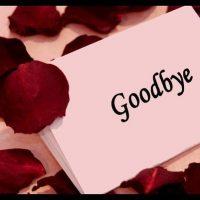 اس ام اس جدید عاشقانه ی خداحافظی