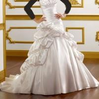جدیدترین مدل شیک لباس عروس ۹۵ – ۲۰۱۶