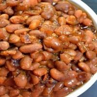 روش پخت جدید خوراک لوبیا