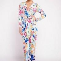 مدل شیک و جذاب لباس عربی زنانه