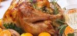 آموزش جدید تزیین مرغ شکم پر