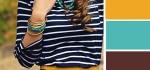 تیپ جدید و شیک لباس تابستانه زنانه و دخترانه