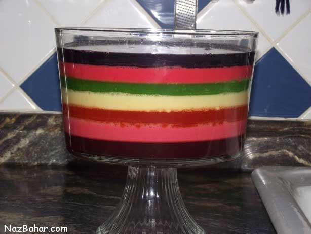 7-layer-jello