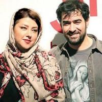 ماجرای مهاجرت شهاب حسینی و همسرش به آمریکا + عکس