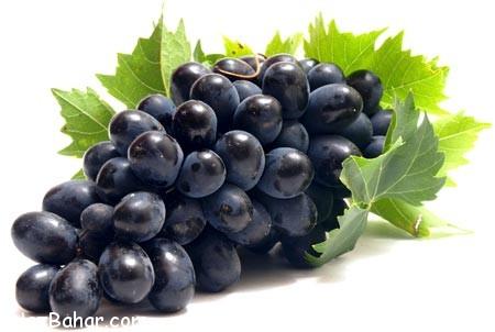 میوه های تابستانی با درد و درمان