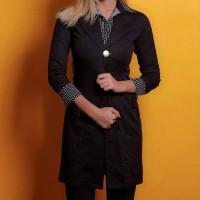 مدل جدید مانتو دانشجویی ۲۰۱۶ – ۲۰۱۷
