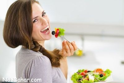 خوراکی هایی برای سم زدایی بدن