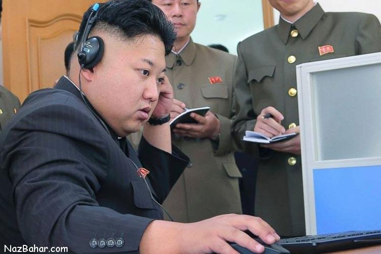 آیا میدانستید کره شمالی تنها 28 وبسایت دارد؟
