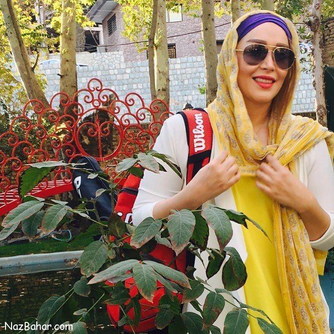 سارا منجزی پور) ، بازیگر زن ایرانی ، در ششم مهر ماه شصت و یک (۱۳۶۱/۷/۶) در اهواز دیده به جهان گشود. وی تحصیلات خود را در مقطع لیسانس رشته معماری به پایان رسانده است. او برای نخستین بار در سریال کلاه پهلوی جلوی دوربین ضیاءالدین دری رفته و نخستین کار سینمایی خود را نیز در سال ۹۰ با فیلم خنده در باران به کارگردانی داریوش فرهنگ آغازکرد. جالب توجه است که او به کمک محمدرضا شریفی نیا وارد دنیای بازیگری شده است.