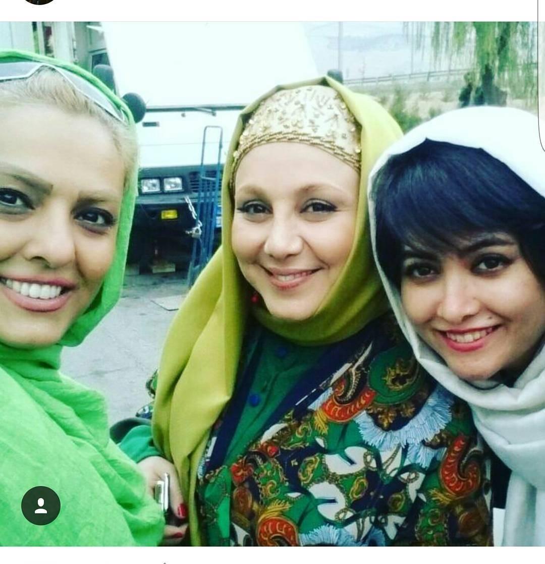 عکس های جدید و زیبای بهنوش بختیاری در اینستاگرام