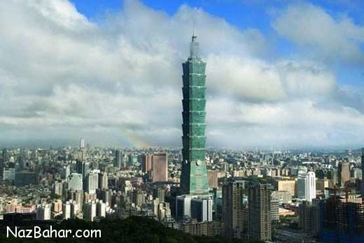 آشنایی با گران قیمت ترین ساختمانها