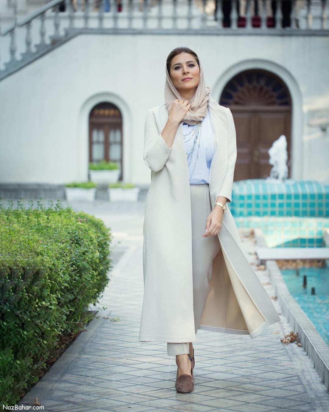 عکس های زیبا و جدید سحر دولتشاهی + بیوگرافی