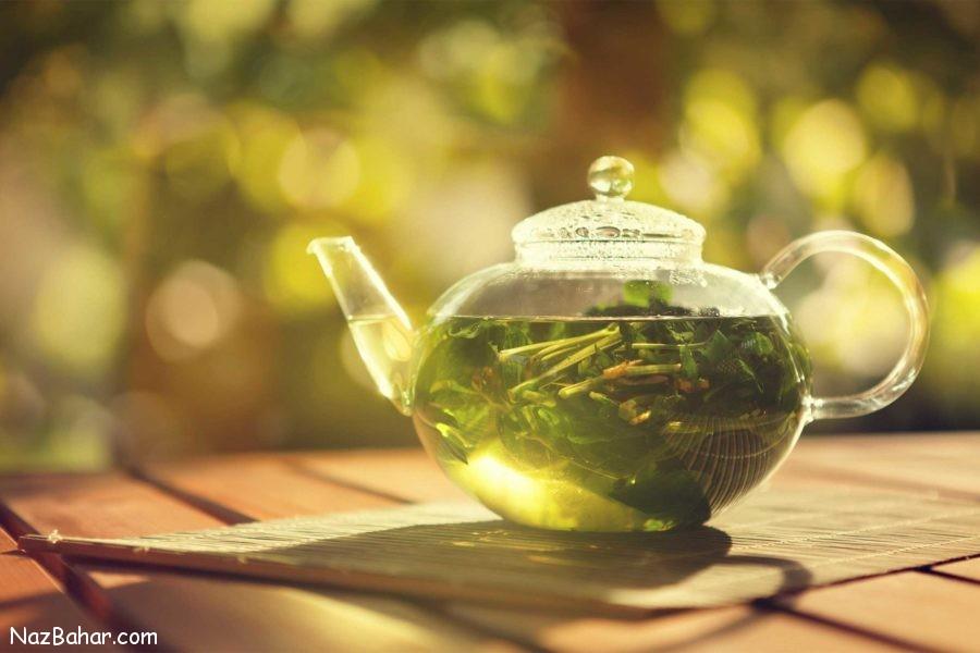 چای هایی که برای لاغری مناسب هستند