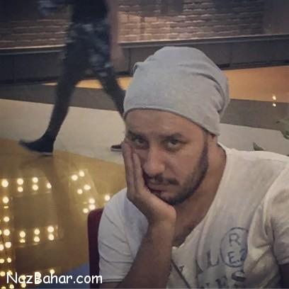 عکس های جدید جواد عزتی در پروفایل اینستاگرامش