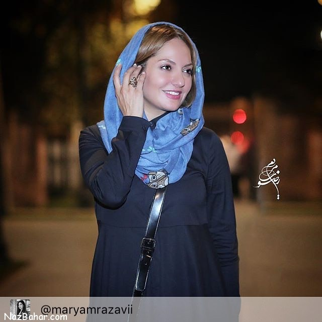 عکس های جدید و زیبای مهناز افشار با بیوگرافی
