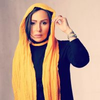 عکس های جدید و زیبای پرستو صالحی در صفحه شخصی اینستاگرامش