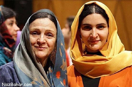 عکس های زیبا و دیدنی از مادر دخترهای سینمای ایرانعکس های زیبا و دیدنی از مادر دخترهای سینمای ایران