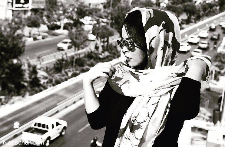 عکس های جدید و زیبای ملیکا شریفی نیا + بیوگرافی