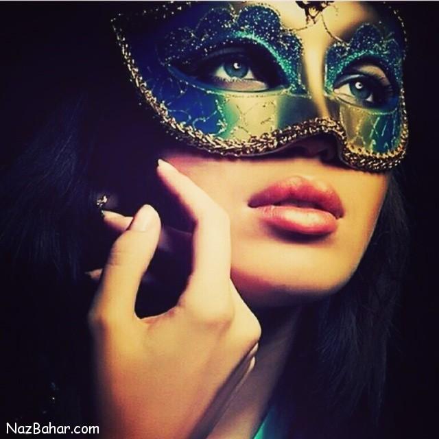 زیباترین مجموعه عکس پروفایل دخترانه(غمگین+فانتزی+عاشقانه+شاخ)
