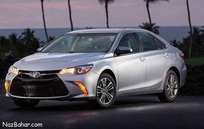 آشنایی با بهترین خودروهای سال 2016