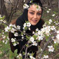 عکس های زیبا و جدید شقایق فراهانی + بیوگرافی