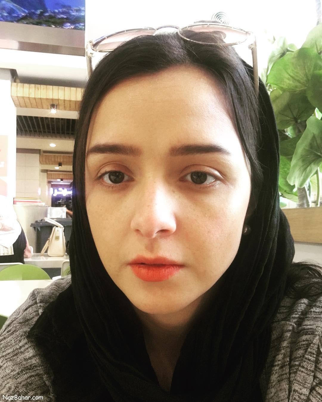 عکس های زیبای ترانه علی دوستی در صفحه اینستاگرامش