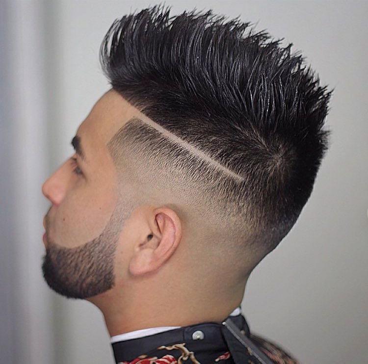 مدل موهای مردانه و جذاب جدید