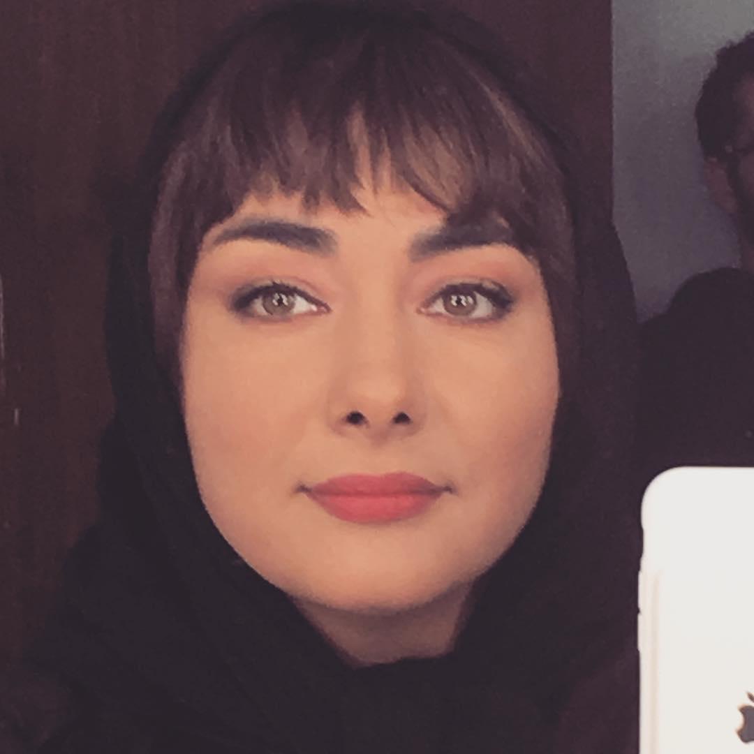 عکسهای زیبا و جدید هانیه توسلی در صفحه شخصی اینستاگرامش