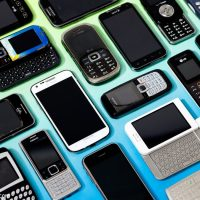 آمار وحشتناک اعتیاد به گوشی های موبایل
