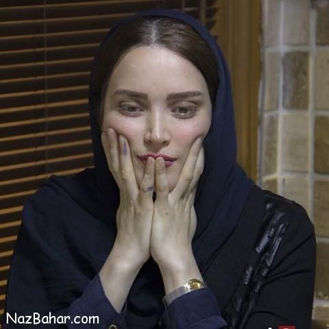 عکسهای زیبا و جدید نیوشا ضیغمی در صفحه اینستاگرامش