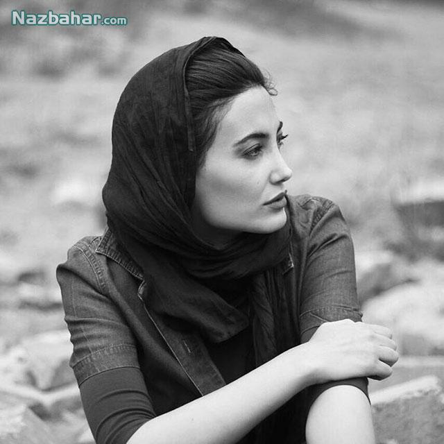 جدیدترین عکس های جذاب مهسا باقری|بیوگرافی Mahsa Bagheri