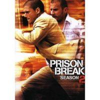 دانلود کامل زیرنویس فارسی سریال فرار از زندان ۲|فصل ۵