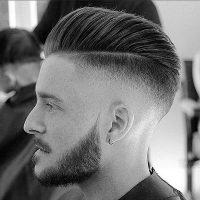 مدل مو مردانه و پسرانه کوتاه